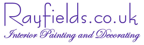 Rayfields.co.uk Interior painting and decorating